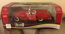NIB Revell Limited Edition 1965 Ford Mustang Pace Car 1:18 Die Cast Mf1-548
