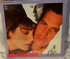 no way out  kevin costner sean young m jarre varese (1987) SEALED  LP