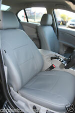 BMW 5 SERIES E60 GREY CAR SEAT COVERS