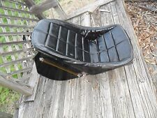 Fiberglass 8 Gallon Buckeye PPC powered parachute ultralight seat tank