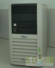 Fujitsu Siemens Esprimo P5915 3,2 GHz 2 GB DDR2 SDRAM 80GB SATA HDD + Garantie