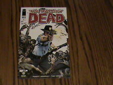 THE WALKING DEAD #1 2013 Portland Comic Con AP Michael Golden 59/100- HIGH GRADE