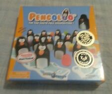 Pengoloo Game BRAND NEW IN FACTORY PLASTIC WRAP.