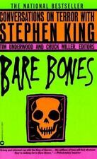 Bare Bones: Conversations on Terror With Stephen King-ExLibrary