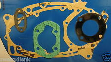 gasket set CASAL Zündapp C 50 Super 441-01 5 pieces - gasket set