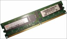 512 MB 1Rx4  PC2-3200R-333  SERVER  MEMORY HYMP564R72BP8-E3 AB-A  PAIR