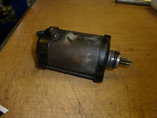 suzuki gsxr750 88-92 starter motor    (34)