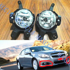 For Chevrolet Cruze 2009-2014 Front Bumper Front Fog Lamp Housing Assembly