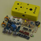 DIY Delay Guitar Effect Pedal Delay Guitar Effects Suite Electric guitar Pedals