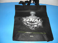NHL 2011 Stanley Cup Final Boston Bruins Vancouver CanucksLogo Shopping/Tote Bag
