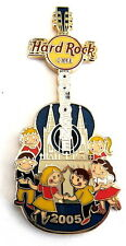 Hard rock cafe HRC pin/broches-Cologne Kids Club/le1000 [2020b]