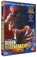 THE TERROR WITHIN (1989) **Dvd R2** Roger Corman