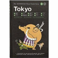 Tokyo: Monocle Travel Guide (Monocle Travel Guides), Monocle, New Book