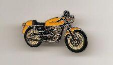 Ducati desmo 350-pin/Einzylinder/clásico