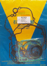 Kawasaki KX125 KX 125 2003 - 2009 Full Gasket Kit