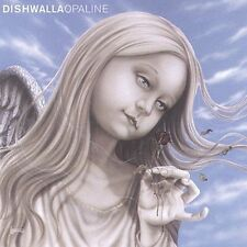 DISHWALLA - Opaline (NEW CD, 2002, Immergent Records)
