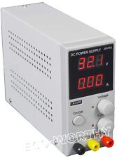 LCD Display Digital Switching DC Power Supply 0-30V 0-5A 220V for PCB Board,Lab