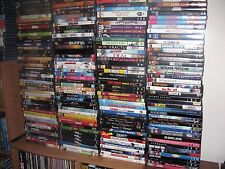Wholesale Lot [2] of 180 DVD Movies: Children;Comedy,Romance+more Fast Ship