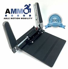 Mobile AMM Portable Left Foot Accelerator Gas Pedal Handicap Device Aid