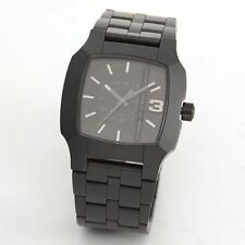 Diesel DZ1452 Men's Black Matte Color Analog Ceramic Band Watch