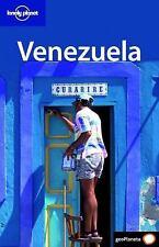 Venezuela (Country Guide) (Spanish Edition)