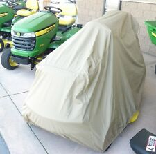 "Riding Lawn Mower, Tractor Cover - 74""Lx44""Wx38""H"