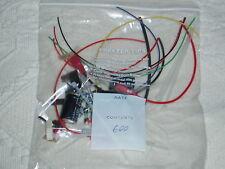 Alnicomagnet Mod Kit AA764 Champion 600 Gretsch G5222