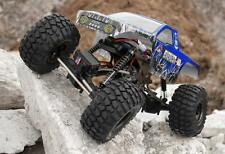 Redcat Everest 10 1/10 Scale Rock Crawler 2.4GHz Blue RC Truck