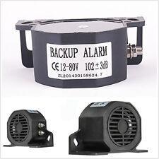 Waterproof 12V BackUp Horn Reverse Siren Beeper Buzzer Warning Alert 105db Alarm