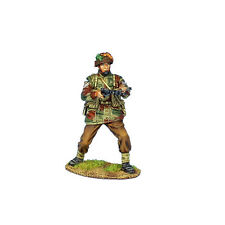 First Legion: NOR058 British Airborne Sergeant Firing Sten
