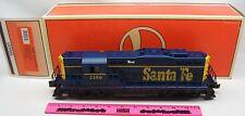 Lionel 6-18573 Santa Fe GP-9 Diesel