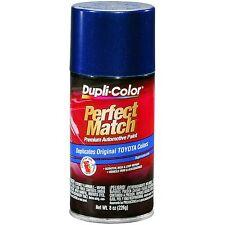 Duplicolor BTY1612 Toyota Code 8L7 Stellar Blue Pearl 8 oz. Aerosol Spray Paint