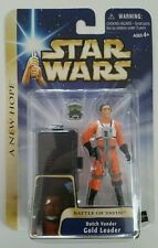 STAR WARS DUTCH VANDER 2004 ACT FIGURE #13 A NEW HOPE BATTLE OF YAVIN