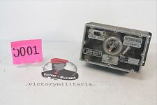 Old School Thermo-King Automatic Thermostat Control Switch