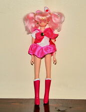 "Rini Chibimoon Deluxe Adventure Doll 11.5"" Sailor Moon Irwin vintage"