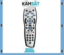 NEW SKY + PLUS HD TV BOX REMOTE CONTROL ORGINAL HD 4K FREE BATTERIES KAMSAT