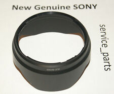 New Genuine Sony Lens Protector Hood Shade Assy ALC-SH123 For SEL1018 SEL-1018