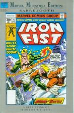 Iron Fist # 14 (Marvel Milestone Edition reprint) (John Byrne) (Estados Unidos, 1992)