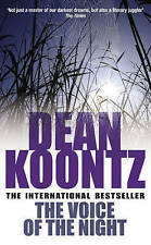 The Voice of the Night by Dean Koontz (Paperback, 1990)