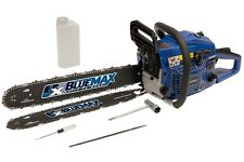 """Blue Max 14""""/20"""" Combination 2-in-1 Chainsaw 8901"""
