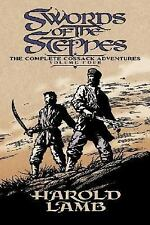 Swords of the Steppes: The Complete Cossack Adventures, Volume Four, Lamb, Harol