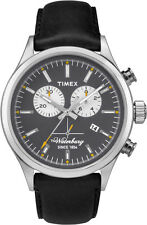 TW2P75500 Timex THE WATERBURY CHRONOGRAPH
