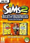 The Sims 2 Best of Business Collection H&M Fashion Stuff Kitchen Bath Interior