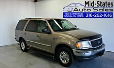 "Ford: Expedition 119"" WB XLT"