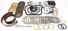 Dodge 48RE Transmission Master Rebuild Kit w/ ALL the Bushings & Thrust Washers