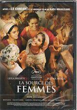 """DVD """"LA SOURCE DES FEMMES""""      NEUF SOUS BLISTER"""
