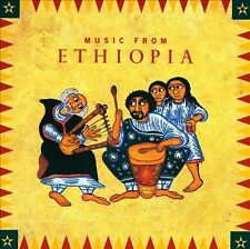Music from Ethiopia, New Music
