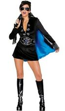 Vegas King of Rock n Roll Sexy Adult Costume XSmall