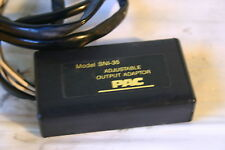 88731 Pac sni35 Sni-35 Line Level Adapter Hi To Low Speaker  Gl1500 # 8903
