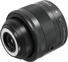 Canon Macro Lens EF - M 28 mm F - 3.5 IS STM EF - M 28 / F 3.5 M IS STM  New